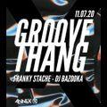 Franky Stache B2B Dj Bazooka - Groove Thang Mix Vol. 1 (Rap X Boogie X Disco)