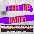 dEVOLVE on Feel Up Radio (11/04/20)