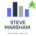 STEVE MARSHAM - EPIDEMIK RADIO '93 OLD SKOOL VINYL MIX - 18.09.21 #14
