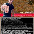 ALEX PHRATZ - RadioShow September 2020 #1