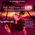 Festival Of Life 20 June 8-9PM EST QMF2020.com