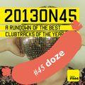 disko404 podcast #45: disko404's FM4 2013on40