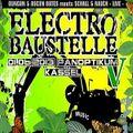 Duncan & Ascon Bates meets Schall&Rauch (Live PA) @ Electro Baustelle-Panoptikum Kassel - 01.06.2013