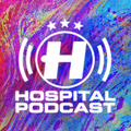 Hospital Podcast 434 with London Elektricity