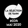 La selection de Yann #034 Mai 2020