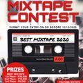 DJ JVC Gears Unlimited - 2021 DJ Mixtape Competition Entry