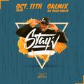 Podcast : OKLMix Stav V du 11/10/19