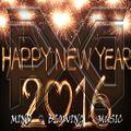 oNlineRXD Happy New Year 2016 EDM Mix
