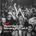 Best house music mix february 2021 vol.2