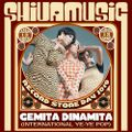 Gemita Dinamita Dj set at Shiva Music for Record Store Day 2019
