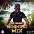DJ Policy -  MMM 08 (Club Hip Hop & RnB)