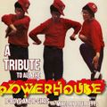 A Tribute to all the Powerhouse B-BOYS and B-GIRLS mixed by Paul Betts