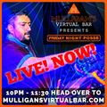 Mulligans Virtual Bar Livestream Show (06-March-2021)
