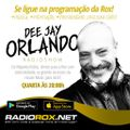 DJ ORLANDO radioshow 26 -2k20 by DJ ORLANDO (オーランド) by DJ ORLANDO (オーランド)