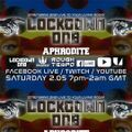 Aphrodite Lockdown DNB Busy 4 Deck Live Mix - Features 32 Double Drops in one hour.