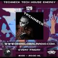 Techneck Tech House Energy Vol. 129