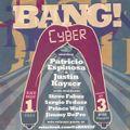Go BANG!'s Sergio Fedasz for Cyber BANG! May 2021
