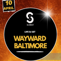 Live Set at Wayward Baltimore