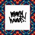 Many Hands Podcast #39 Scientific Sound Asia