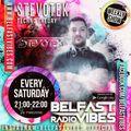 Techno Theory Vol.61 on BelfastVibes radio - 18/07/2020