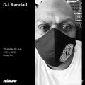 Randall Isolation Session #5 RinseFm 06/08/20