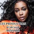 FREESTYLE MINI MIX  DJ LEE  6/25/2018