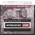 Jerry Fermpong in the Mix for Mi Casa September 2020