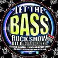 DJT.O - LET THE BASSROCK SHOW DECEMBER 2012