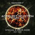 Acidburst Selection 008 Special 3 Hour Show
