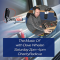 Charity Radio The Music Of Easy Listening 70's music Sat 13th of Feb 2021 HR2