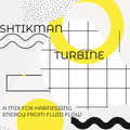 Turbine: A Mix for Harnessing Energy from Fluid Flow