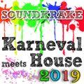 StyleBreaker #35 - Karneval meets House 2019
