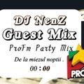 ProFM Party Mix With Virgil Batista & DJ NenZ Ep. 16 -25.11.2014-