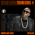 25 Years Of V Recordings - Outlook Mix Series