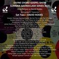Divine Chord Gospel Show Mix Sep 23 2020