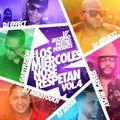 DJ El Nino Presents Los Miercoles No Se Respetan (The Mixtape) Vol. 4 (2017)