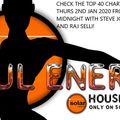 The Solar Radio Soul Energy House Chart for 2019 with Steve Johns, Raj Selli and Paul Phillips