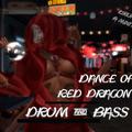 Dance of The RedDragon- A minty NewYear