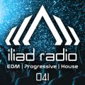 Iliad Radio 041