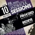 Redeye & ProCeed: Jazz & Soul Sessions Volume 10