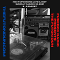 FuseBox Radio #640: DJ Fusion's The Futon Dun DJ Mix Spring Session #2 (Wings With Mambo Sauce Mix)