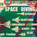 Space Diving Neuro Surfers party Dj mix 2019