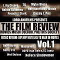 TFR: MUSIC REVIEW SHOW EP1 | LORDLANDFILMS.COM