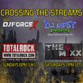 Crossing The Streams W/DJ Lost September 27th 2020