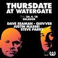 Live at Watergate, Berlin - 26th April 2018