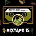 PIMP MY SPLIFF #015 by Double Spliff Sound System Feat. Mannaro Man