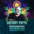 Anthony Pappa The Enchanted Garden Party 03-04-2021
