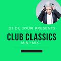 Club Classics Mini Mix