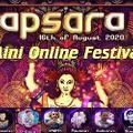 BotFB liveset online Apsara 2020