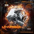 Leviathan @ Hard Crowd Live Stream 2021
